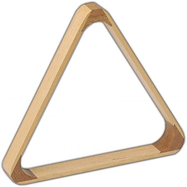 trikotnik les